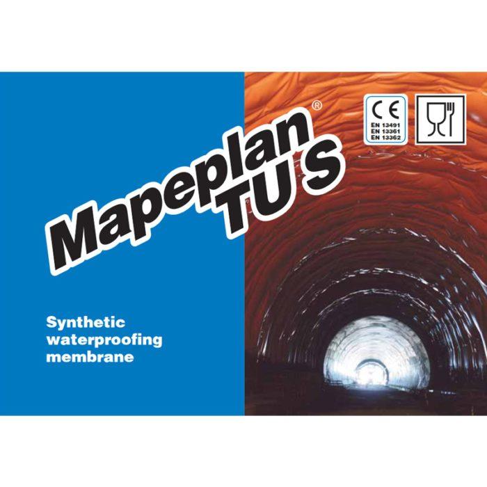 Mapeplan TU S