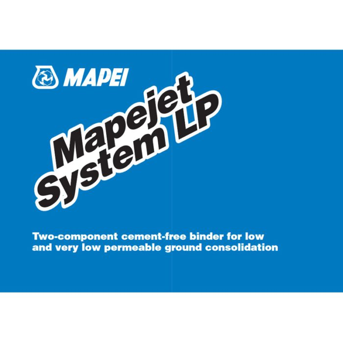 Mapejet System LP