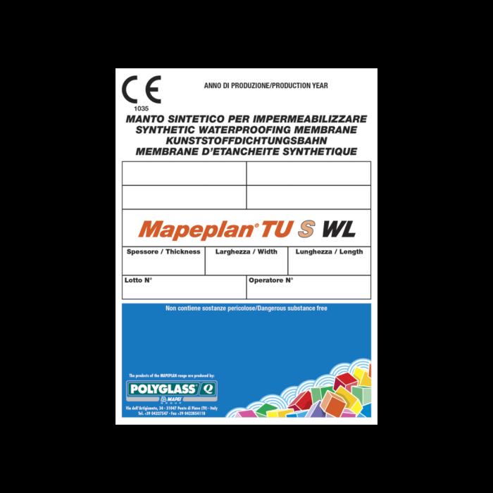 Mapeplan TU S WL