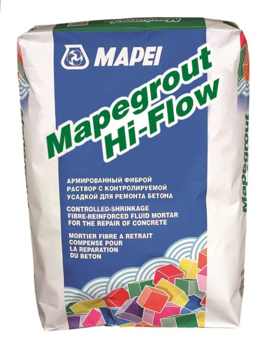 Mapegrout Hi-Flow