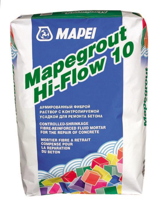 Mapegrout Hi-Flow 10