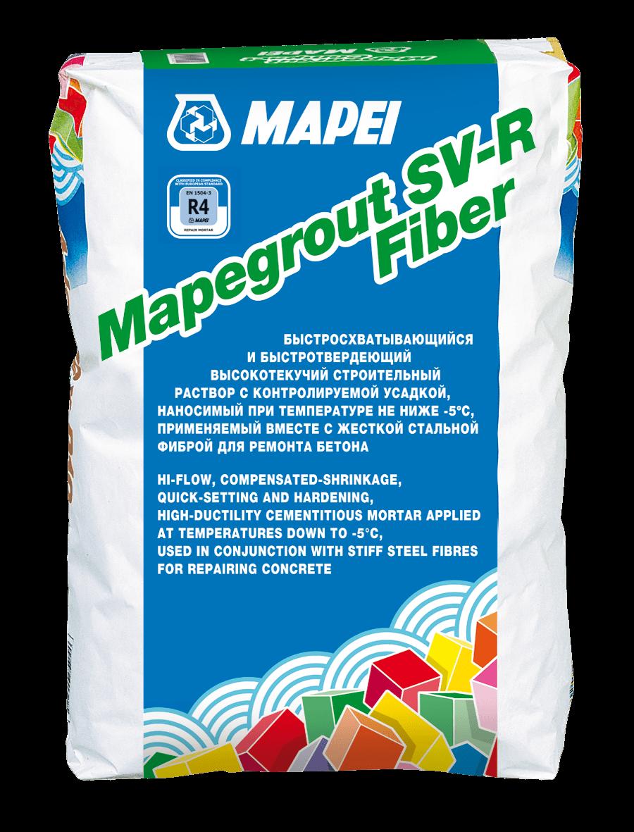 Mapegrout SV-R Fiber