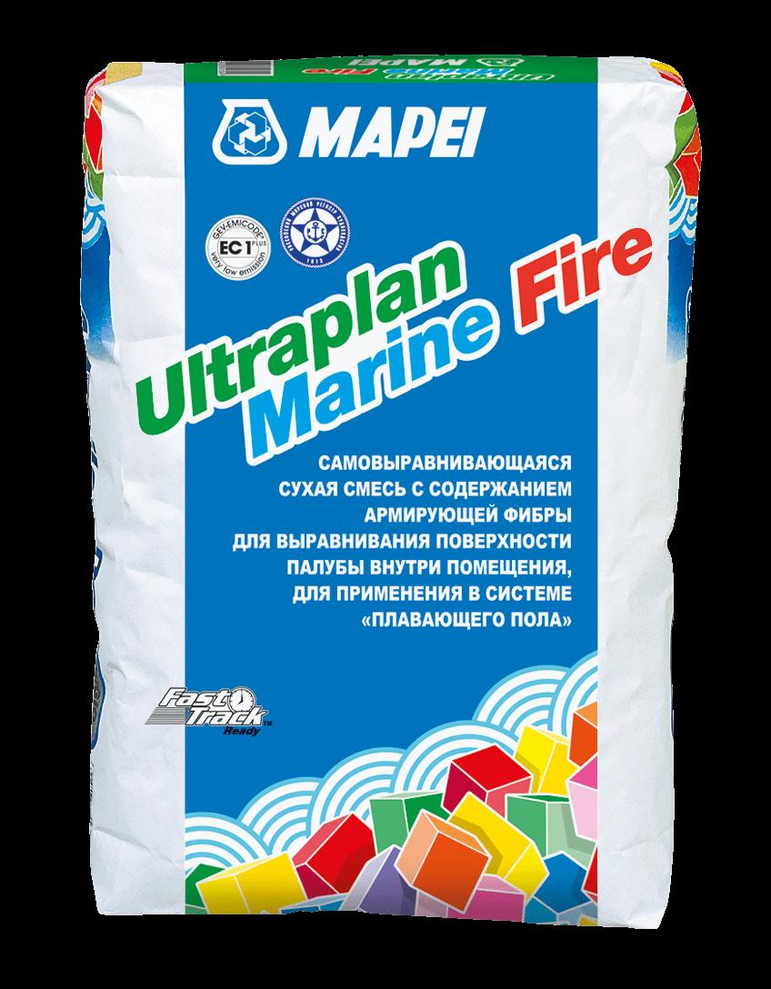 Ultraplan Marine Fire