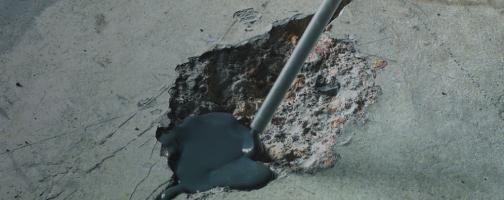 Восстановление и ремонт бетона