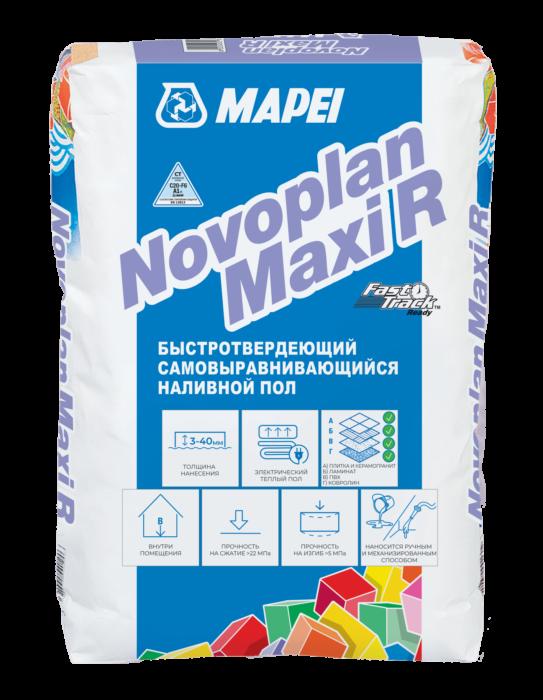 Novoplan Maxi R